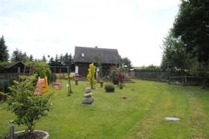 Ferienwohnung in Friesau, ruhige Lage