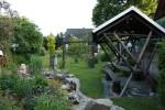 Garten zum Entspannen