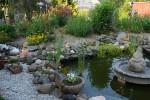 Springbrunnen, Ferienwohnung und Pension